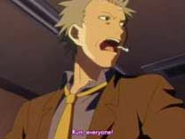 Super-cool Shiro
